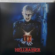 Christopher Young - Hellraiser (Soundtrack / O.S.T.)