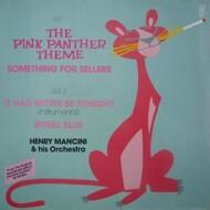 Henry Mancini And His Orchestra - The Pink Panther Theme (Soundtrack / O.S.T.)