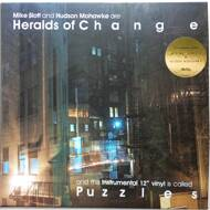 Heralds Of Change (Hudson Mohawke & Mike Slott) - Puzzles