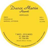Hercules - 7 Ways - 2016 Mixes