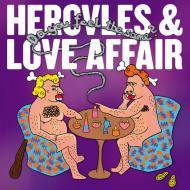 Hercules & Love Affair - Do You Feel The Same ?