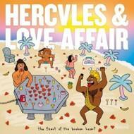 Hercules & Love Affair - The Feast of the Broken Heart