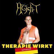 HGich.T - Therapie Wirkt (Black Vinyl)