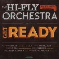 The Hi-Fly Orchestra - Get Ready