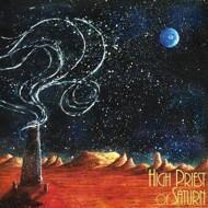 High Priest Of Saturn - Son Of Earth And Sky