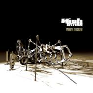 High Tone - Wave Digger