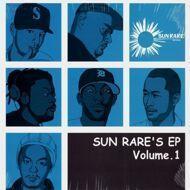 Himuki / DJ Hen Boogie - Sun Rare's EP Volume. 1