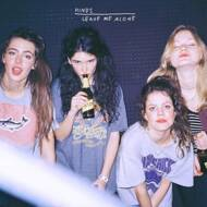 Hinds - Leave Me Alone (Yellow Vinyl)