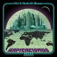 Hiob & Morlockk Dilemma - Kapitalismus Jetzt (Instrumentals)