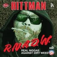 Hittman - Last Dayz / Blaow!