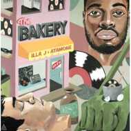 Illa J X Atom One - The Bakery