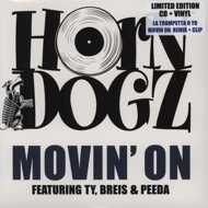 Horn Dogz - Movin On
