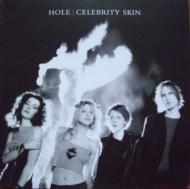 Hole - Celebrity Skin (Black Vinyl)