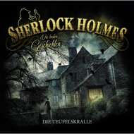 Sir Arthur Conan Doyle - Sherlock Holmes - Die Teufelskralle