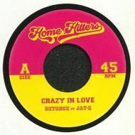 Beyonce / Amerie - Crazy In Love / 1 Thing
