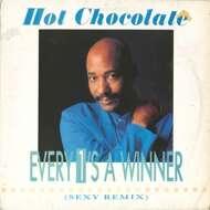 Hot Chocolate - Every 1's A Winner (Sexy Remix)