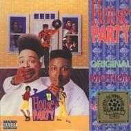 Various - House Party (Soundtrack / O.S.T.)