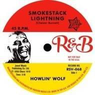 Howlin' Wolf - Smokestack Lightning / Moanin' At Midnight