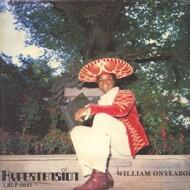 William Onyeabor - Hypertension