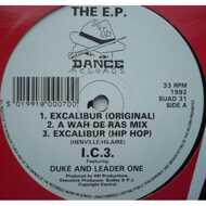I.C.3. - The E.P.