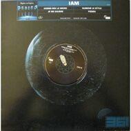 IAM - Donne Moi Le Micro