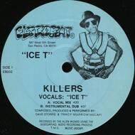 Ice-T - Body Rock