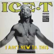 Ice-T - I Ain't New Ta This