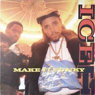 Ice-T - Make It Funky