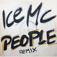 ICE MC - People (Remix)