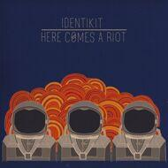 Identikit - Here Comes A Rito