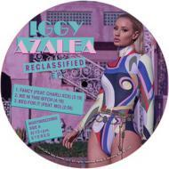 Iggy Azalea - Reclassified EP (Album Sampler)