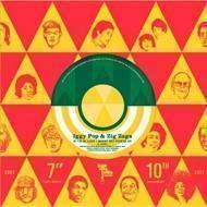 Iggy Pop & Zig Zags / Betty Davis - If I'm In Luck I Might Get Picked Up
