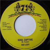 Igo Levi - Soul Captive