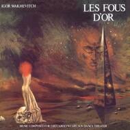 Igor Wakhévitch - Les Fous D'Or