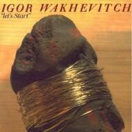 Igor Wakhévitch - Let's Start