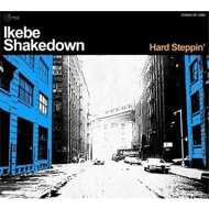 Ikebe Shakedown - Hard Steppin' EP (Black Vinyl)