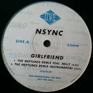 *NSYNC - Girlfriend (The Neptunes Remix)