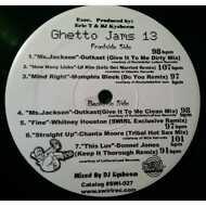 Various - Ghetto Jams 13