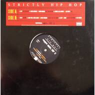 Various - Strictly Hip Hop (Vol. 1)