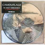 Camouflage - The Great Commandment (Picture Disc - RSD 2017)