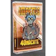 Various - Impetus Vol. 2 (40 Nächte)