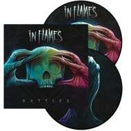 In Flames - Battles (Picture Disc)