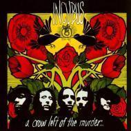 Incubus - A Crow Left Of The Murder...