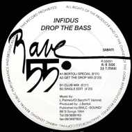 Infidus - Drop The Bass