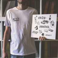 Indius F. - Frühdemenz (Limited T-Shirt Bundle)