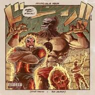 Invincible Mask (Kyo Itachi & Tha Soloist) - Boom! Bap! Bigelow! (Black Vinyl)