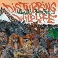 Invisible Familiars - Distrubing Wildlife