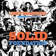 Irievibrations - Solid Foundation