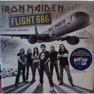 Iron Maiden - Flight 666 (The Original Soundtrack - Picture Disc)