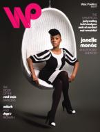 Waxpoetics - Issue 57 (Janelle Monaé / Jody Watley)
